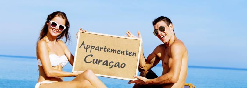 De betere appartementen van Curacao