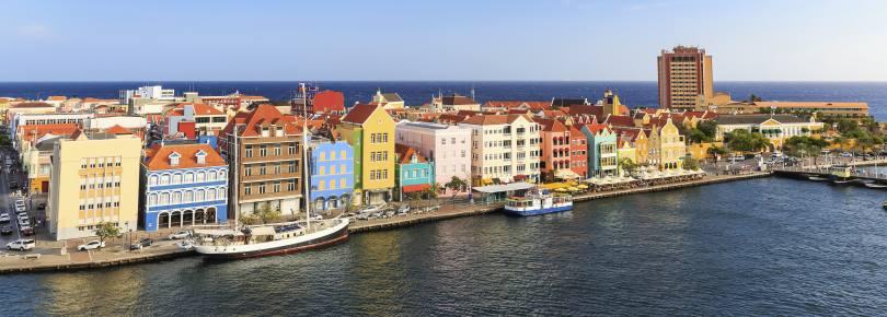 Bezienswaardigheden - Wat is er te zien in Curacao?