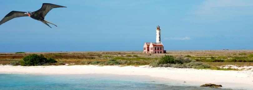 Privacybeleid - Vakantie Curacao