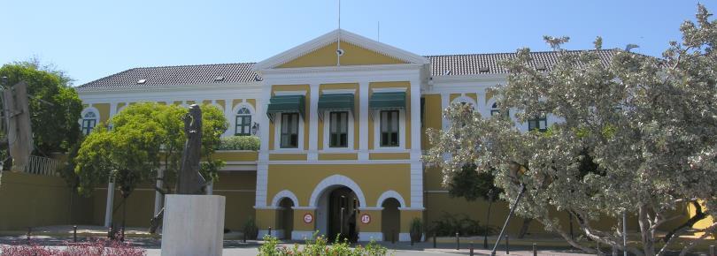 Curacao - Economie en Overheid