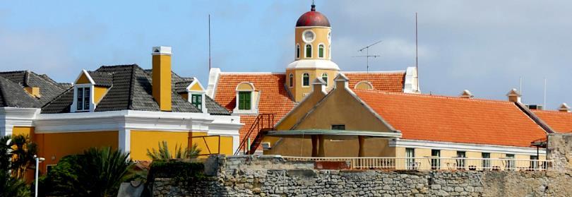 Geschiedenis van Curacao