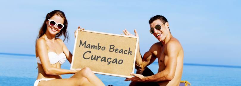 Accommodaties bij Mambo Beach