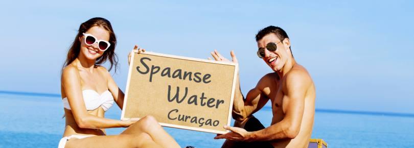 Accommodaties bij Spaanse Water