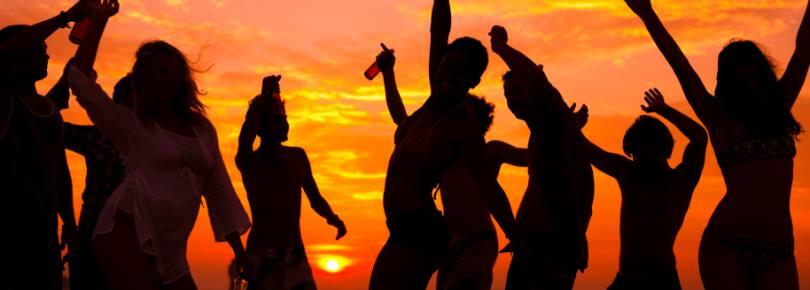 Nachtleven - lekker uitgaan in Curacao