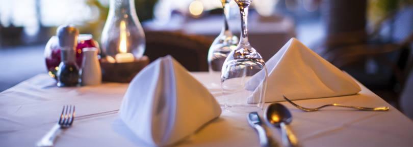 Restaurants - uit eten gaan