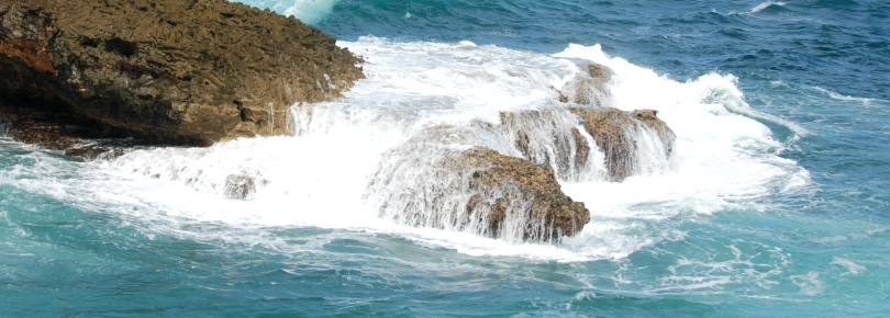 Curacao - Shete Boka Park