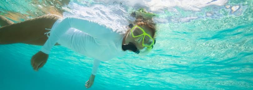 Snorkelen en snorkeltochten Curacao