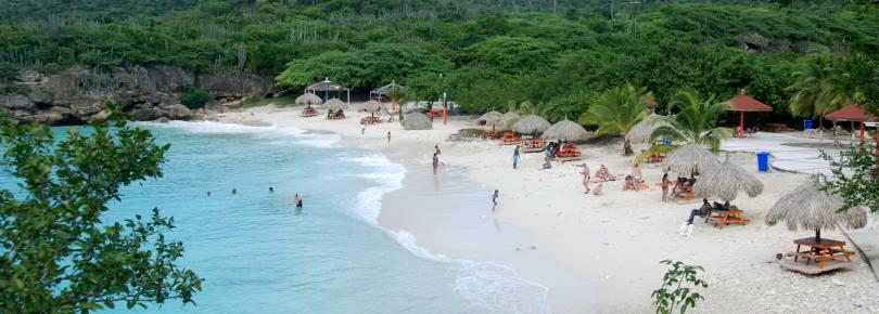 Grote Knip, of Playa Kenepa Grandi