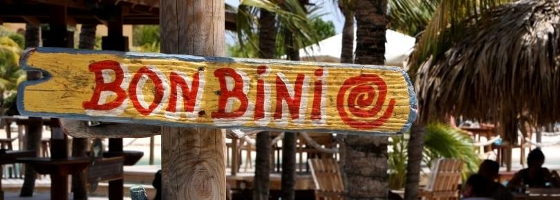 Vakantie Curacao Boeken