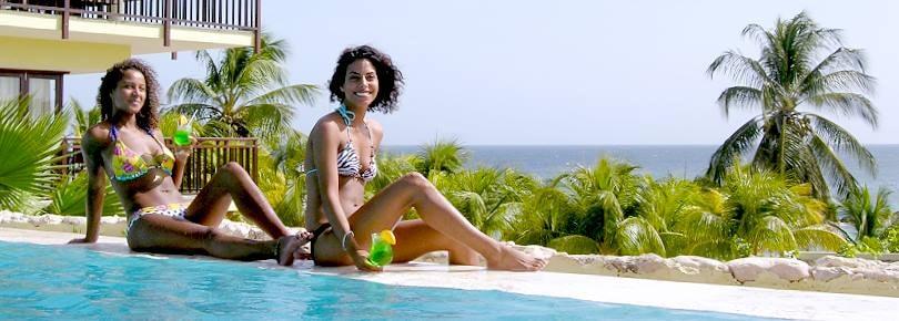Welkom bij Vakantie Curacao!