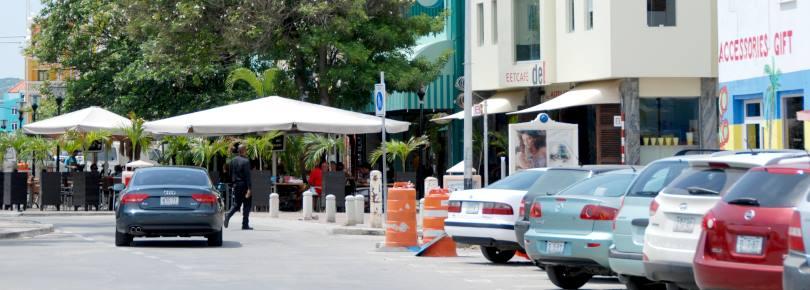 Vervoer en verplaatsen in Curacao