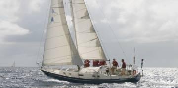 Pro Sail Curacao - Zeezeilen met schipper