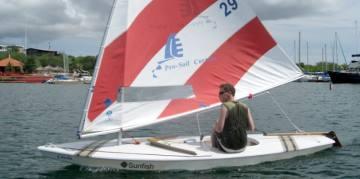 Pro Sail Curacao - Zeilboot huren