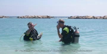 Leren duiken? overzicht duikscholen