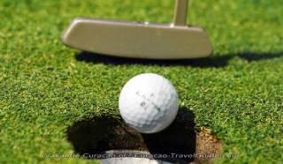 Golf spelen in Curacao