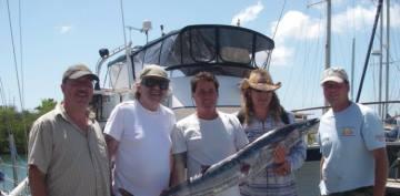 Ron Fish Trips