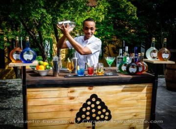 Proeverij en Cocktailbar