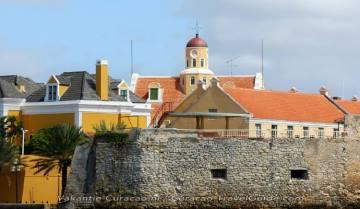Het Fort Kerk Museum