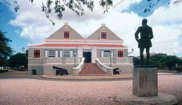 Het Curaçaosch Museum