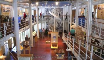 Maritiem Museum Curaçao