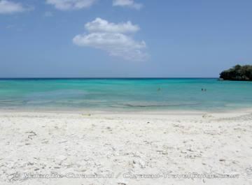 Daaibooi Beach