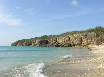 Kleine Knip - Playa Kenepa Chiki