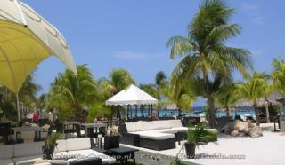 Kontiki / Cabana Beach