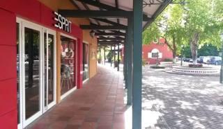 Winkelcentrum Bloempot