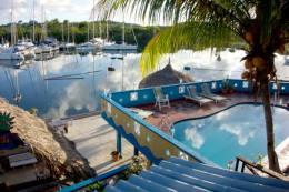 Limestone Holiday Resort