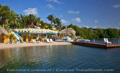 Limestone Holiday Resort  Curacao