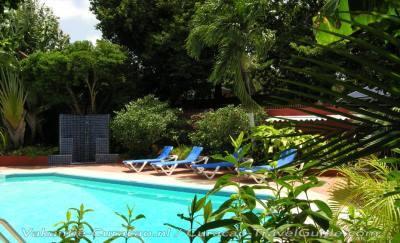 Tropical Appartementen Curacao