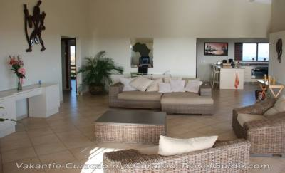 Penthouse Curaçao