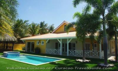 Villa Sonrisa - Luxe vakantievilla