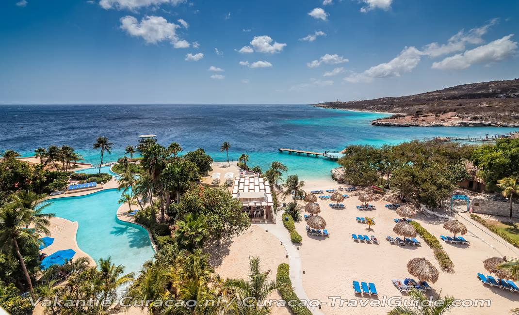 Three Beaches Tour Curacao