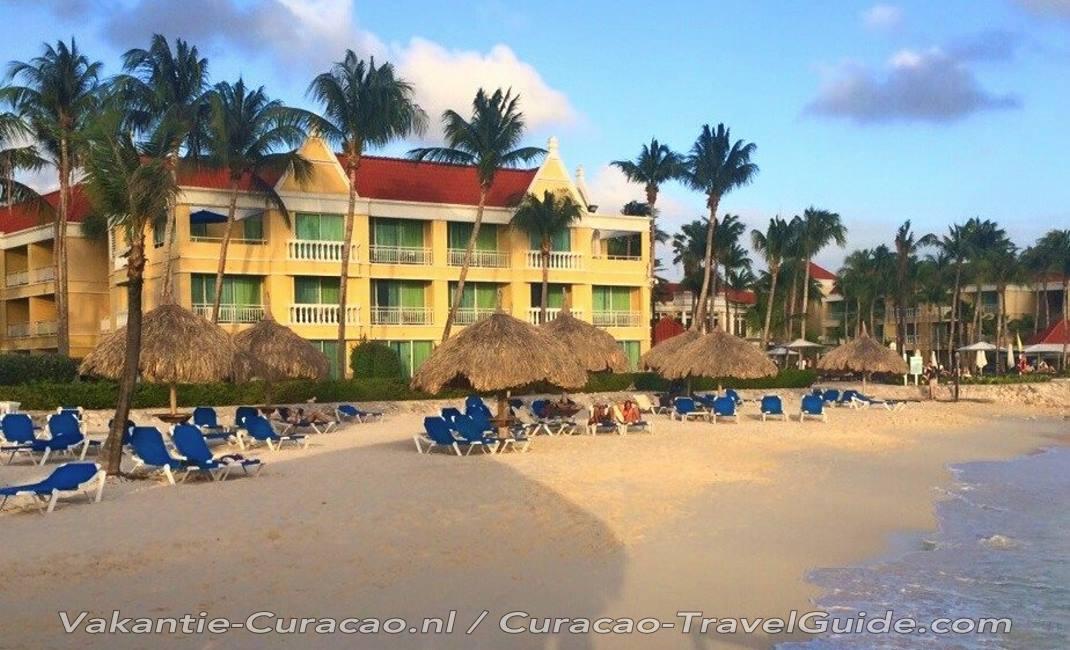 Rent A Car Curacao Marriott