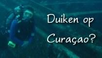 Duiken op Curacao