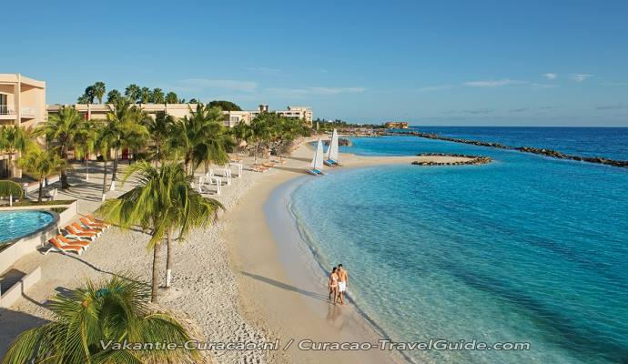 Area Mambo Beach 4 Stars Hotel Sunscape Curacao Resort Spa
