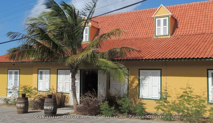 Curacao Winery B&B