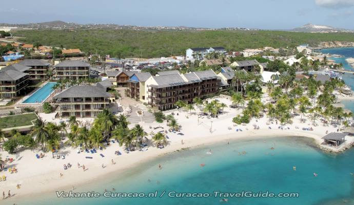 Curacao Hotels En Resorts