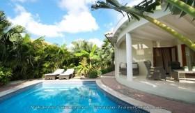 4 Stars hotel - Acoya Resort Curaçao, Villas & Spa