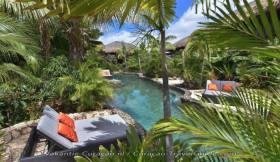 3 sterren hotel - Kontiki Beach Resort Curacao