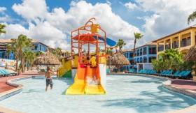 4 sterren hotel - Kunuku Aqua Resort