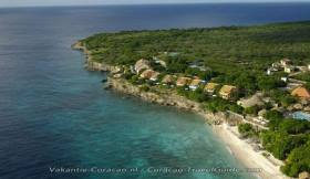 4 sterren hotel - GHL Kura Hulanda Lodge & Beach Club
