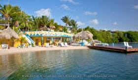 3 Stars hotel - Limestone Holiday Resort  Curacao