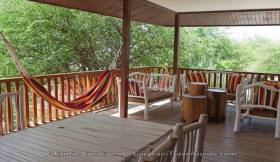 3 sterren hotel - Morena Resort