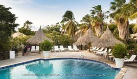 3 sterren hotel - Papagayo Beach & Lounge Resort