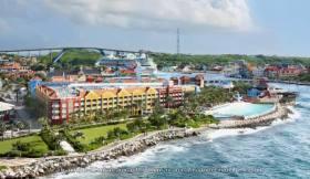 4 Stars hotel - Renaissance Curaçao Resort & Casino