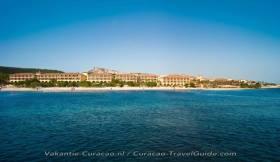 5 Stars hotel - Santa Barbara Beach & Golf Resort