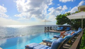 4 Stars hotel - Scuba Lodge Boutique Hotel & Ocean Suites