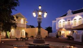 5 Stars hotel - Sonesta Kurá Hulanda Vilage &Spa